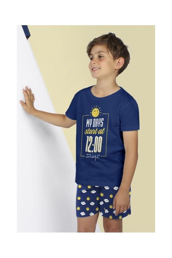 Pijama Mr Wonderful 55727