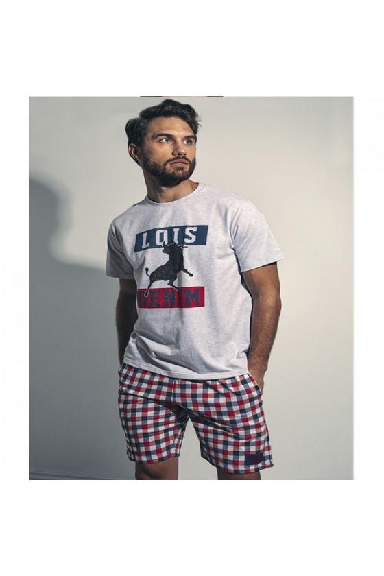 Pijama Lois 55350