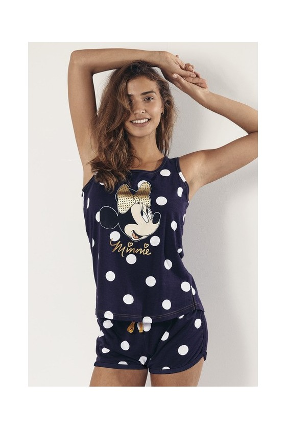 Pijama Disney 55066