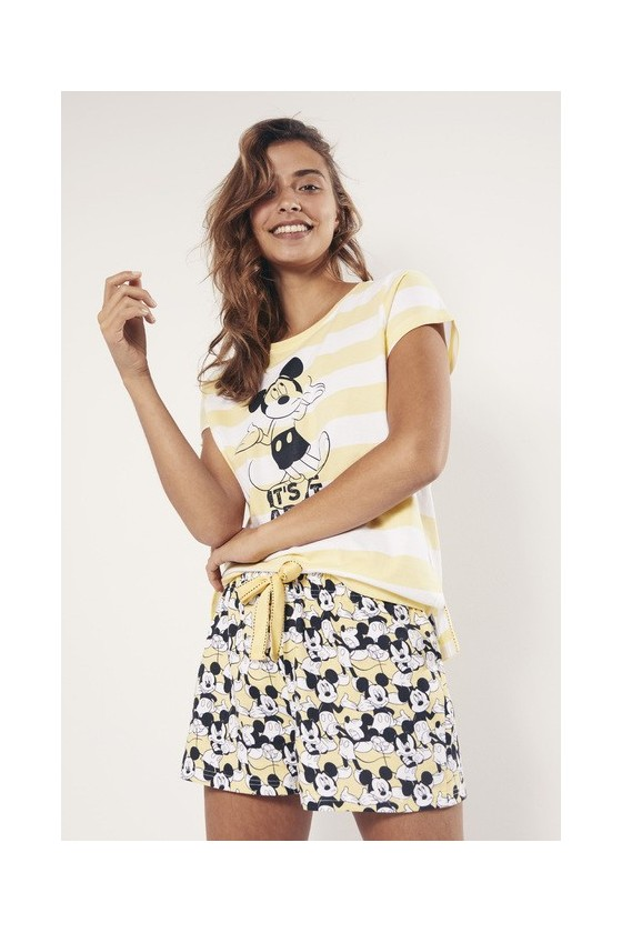 Pijama Disney 55061