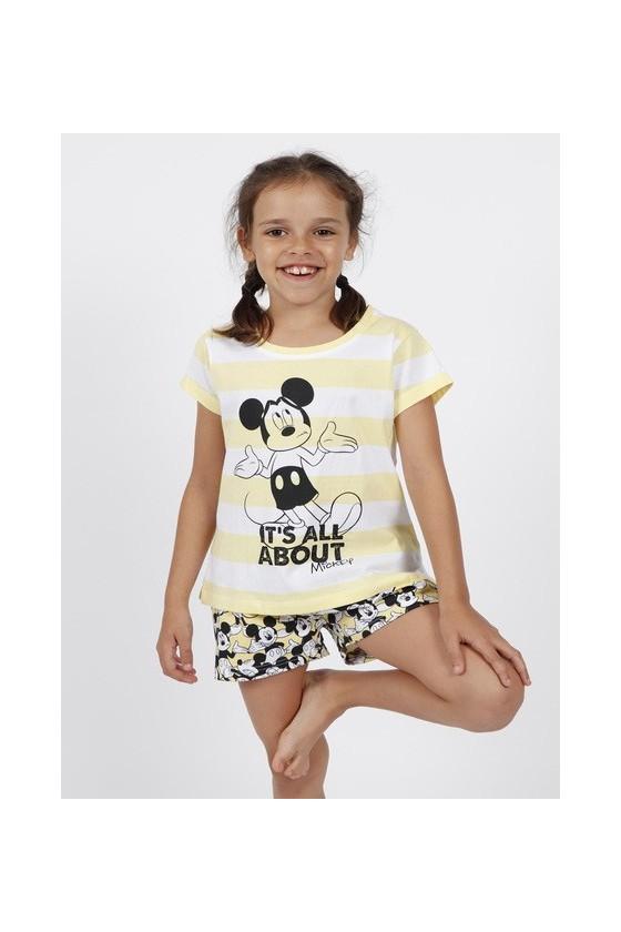 Pijama Disney 55099