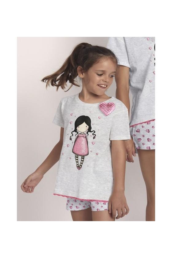 Pijama Gorjuss 55576