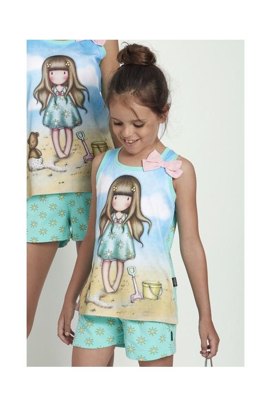 Pijama Gorjuss 55577