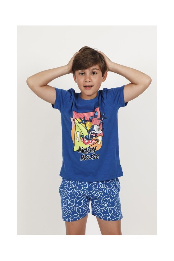 Pijama Disney 55478