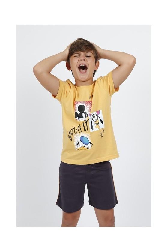 Pijama Disney 55481