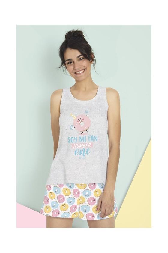 Pijama Mr Wonderful 55716