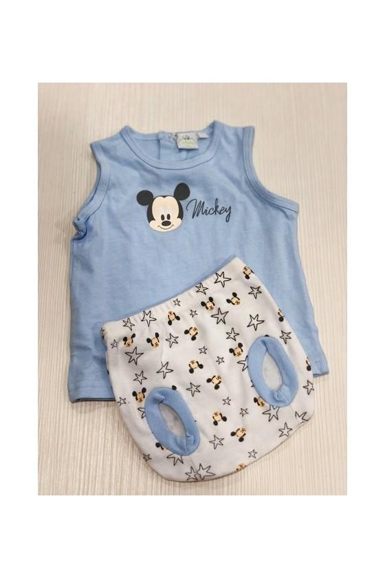 Pijama Disney Bebe Mickey