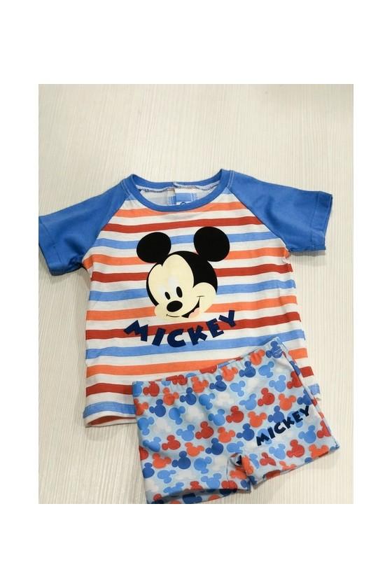 Conjunto Baño Mickey