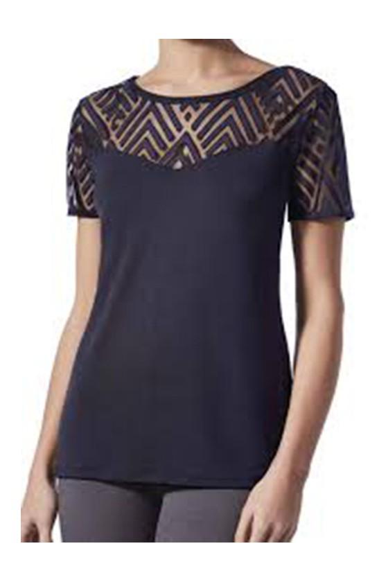 Camiseta Aristas-Modal.