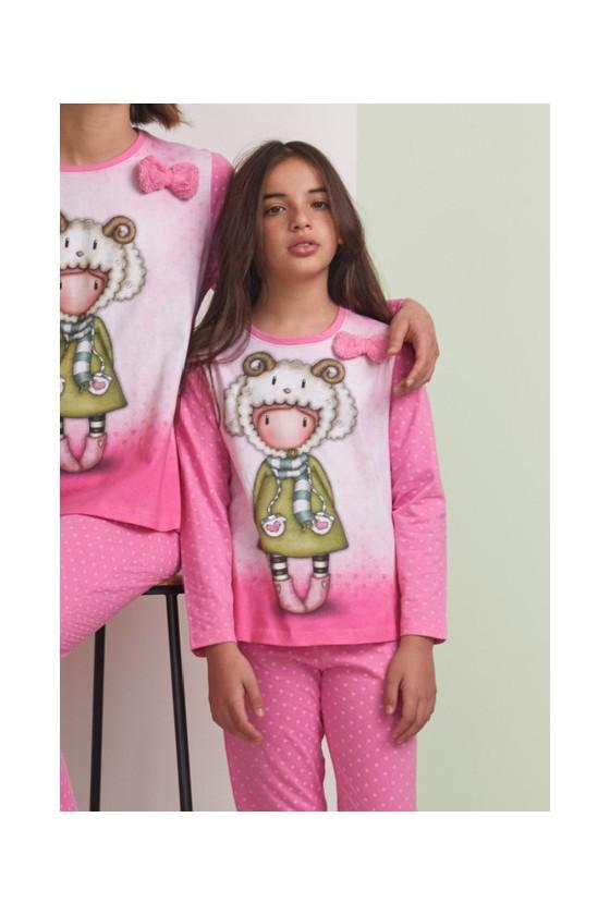 Pijama Santoro 55594.