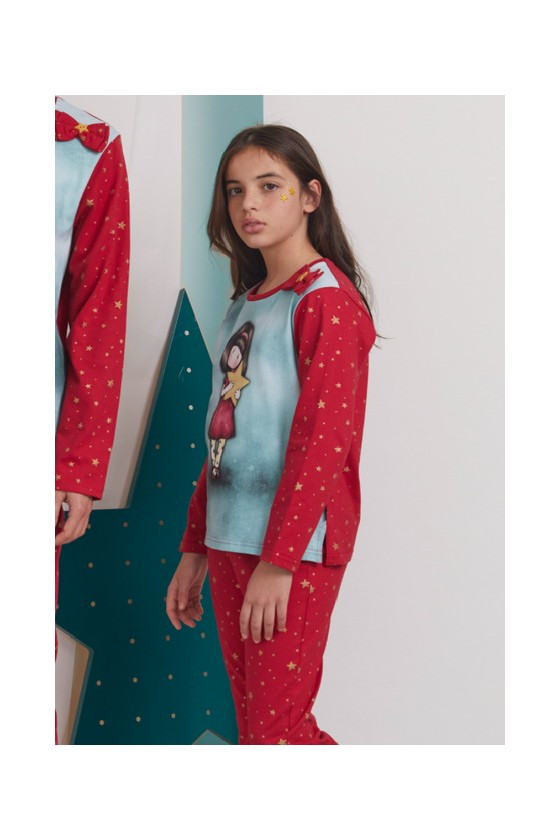 Pijama Santoro 55592.
