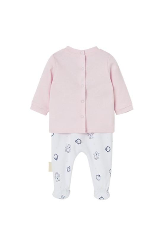 Pijama Waterlemon 3007.