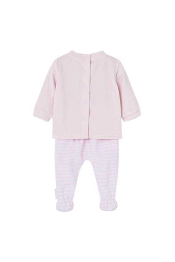 Pijama Waterlemon 3004.