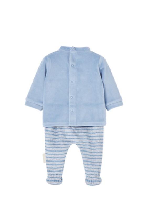Pijama Waterlemon 3002.