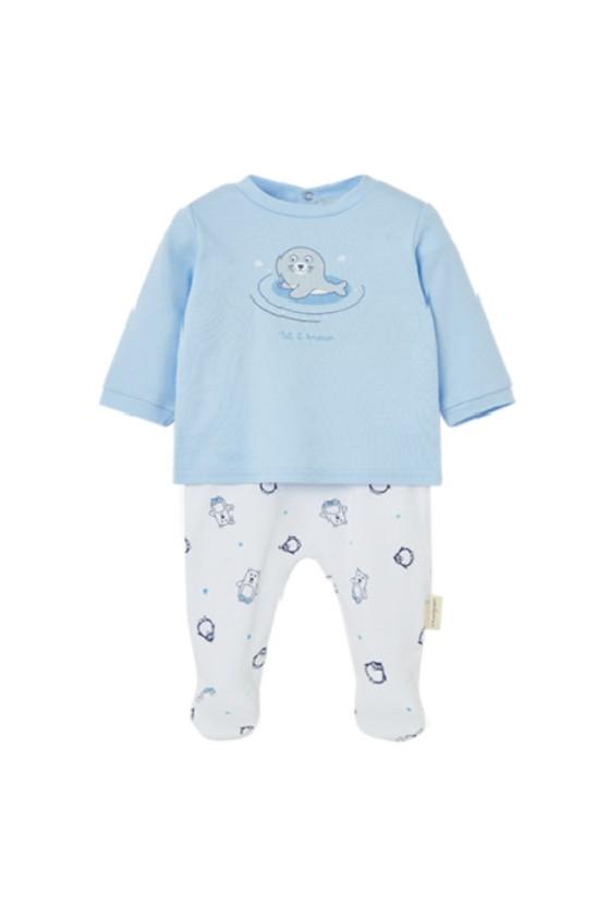 Pijama Waterlemon 3005.