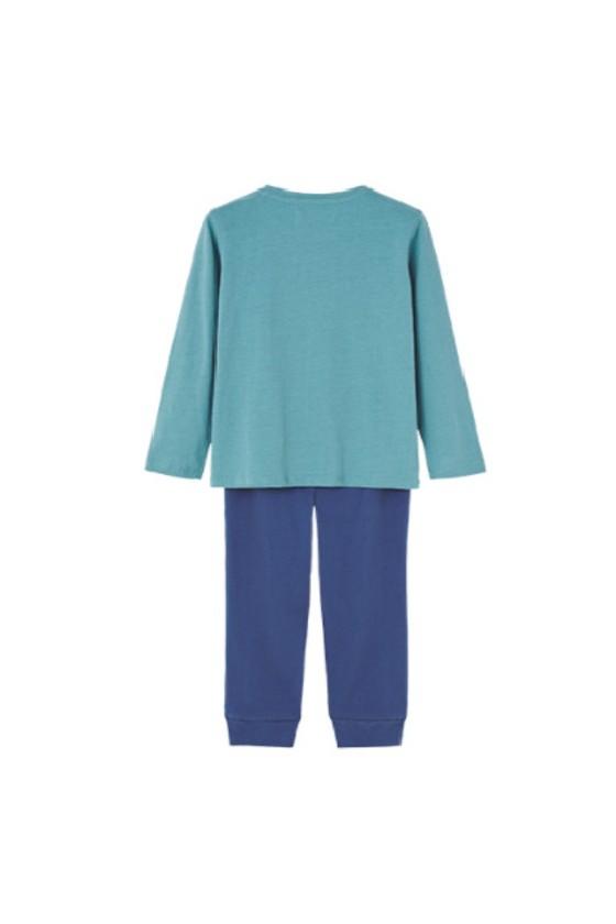 Pijama Waterlemon 3436.