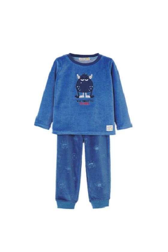 Pijama Waterlemon 3404.