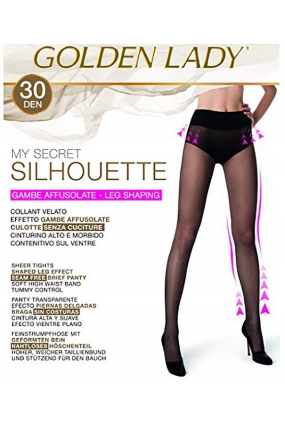 PANTYS SILHOUETTE 30
