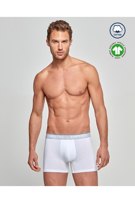 BOXER COTTON ORGANIC de...