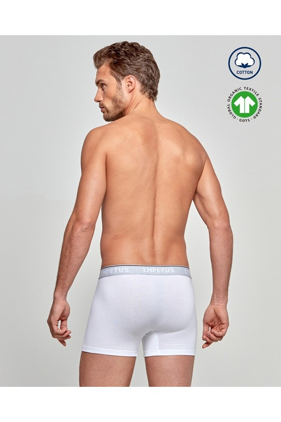 BOXER COTTON ORGANIC de Impetus