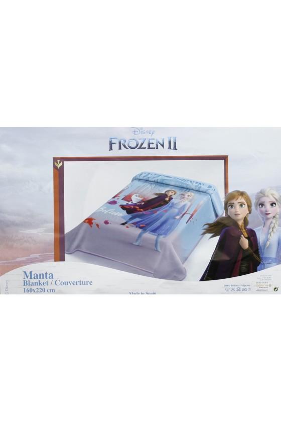 MANTA FROZEN II